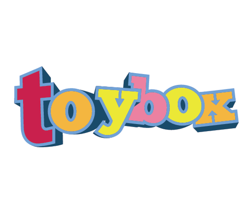 Toybox Early Learning Mascot