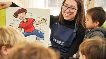 Guardian Childcare & Education Pascoe Vale