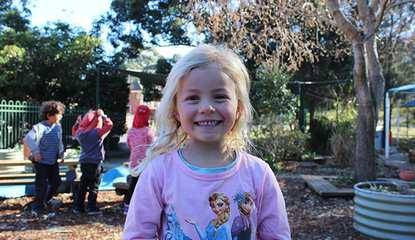 Bulli Community Preschool 0-5