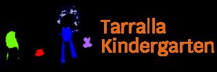 Tarralla Kindergarten Logo