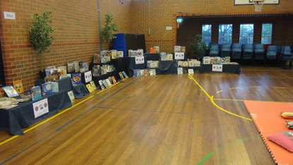 Camp Australia - Aberfeldie Primary School OSHC