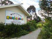 Drysdale Street Kindergarten Wonthaggi