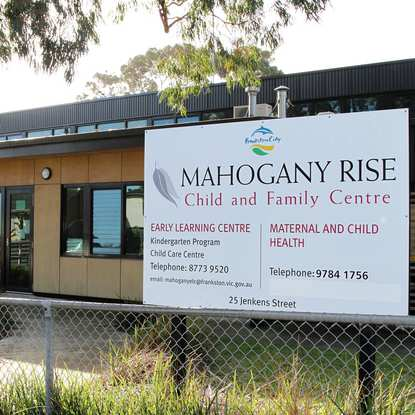 Mahogany Rise Child and Family Centre