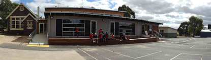 Meredith Primary School Council