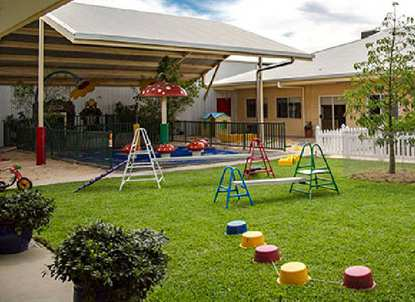 Outback Kids Child Care Centre