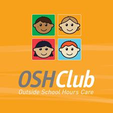 The Basin OSHClub Logo