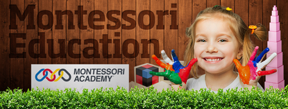 Burwood Montessori Academy