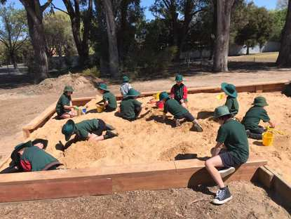Tallygaroopna Primary School OSH Care