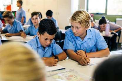 St Agnes Primary School OSHC - Extend