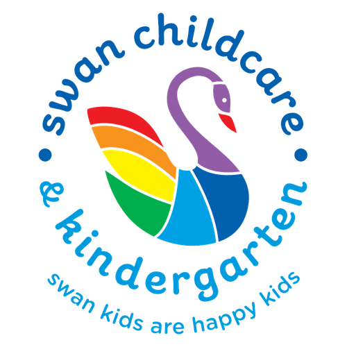 Swan Childcare - Derrimut Logo