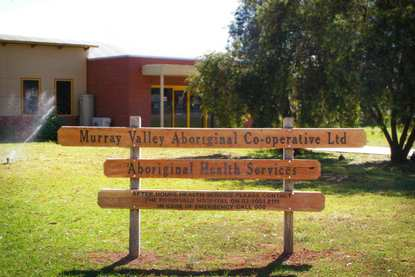 Murray Valley Aboriginal Early Learning Centre