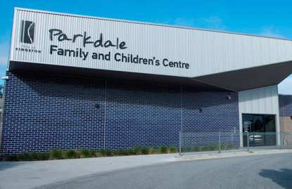 Parkdale Family and Children's Centre