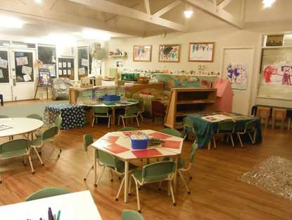 Upper Beaconsfield McBride Road Kindergarten