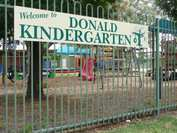 Donald Children's Centre