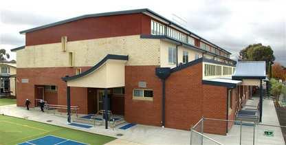 Darul Ulum College Child Care