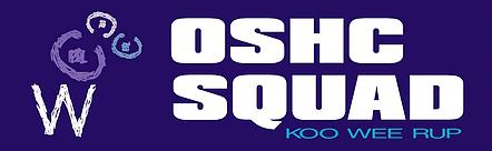 OSHC SQUAD Koo Wee Rup