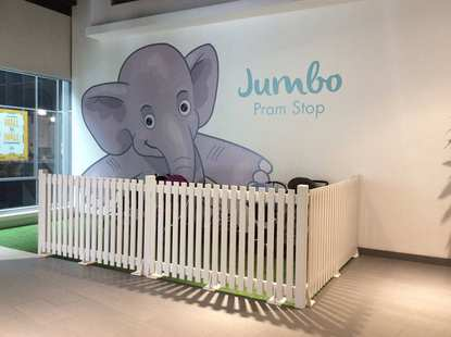 Jumbo South Wharf