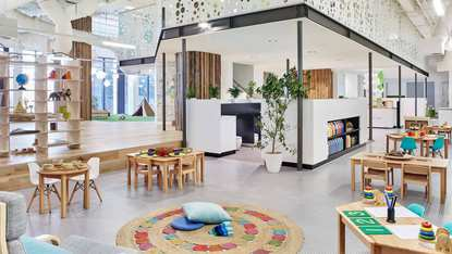 Guardian Childcare & Education South Yarra