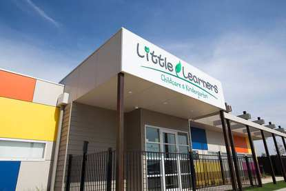 Little Learners Day Care Centre