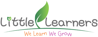Little Learners Day Care Centre Logo