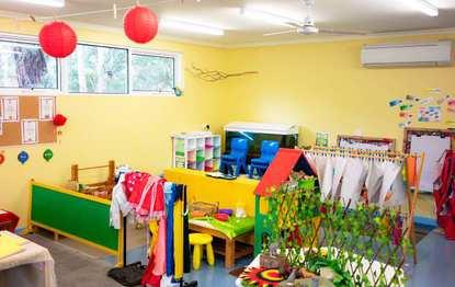 Mordialloc Preschool