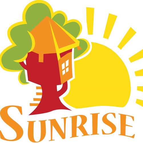 Sunrise Preschool and Long Daycare Thornbury Logo