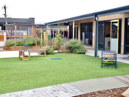 Early Learning Centre Oakleigh South