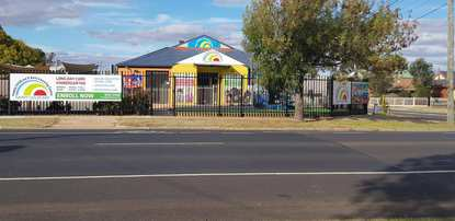 Happy Childcare & Early Learning Centre