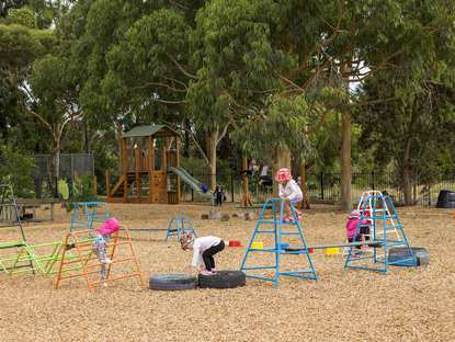Bass Valley Childcare Centre