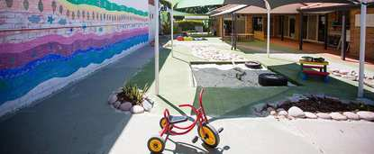 MercyCare Early Learning Service Bassendean