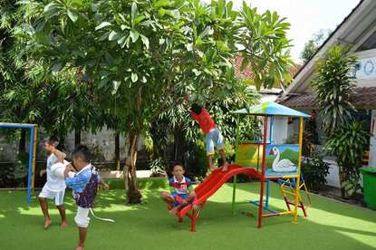 One Tree Bernice McLeod Children's Service