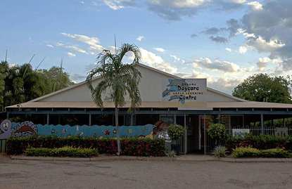 Broome Daycare Centre