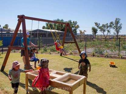 One Tree Bulgarra Children's Service