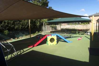 Kids' Early Learning Blacktown City Prospect West