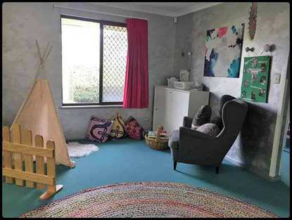 Mulberry Tree Child Care - Doubleview