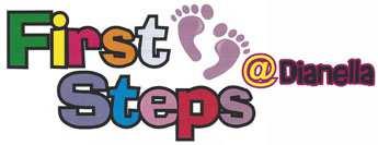 First Steps @ Dianella