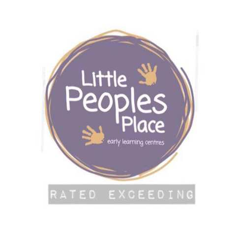 Little Peoples Place Forrest Street Logo