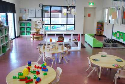 Goodstart Early Learning Canning Vale - Campbell Road