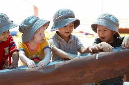 Goodstart Early Learning East Perth