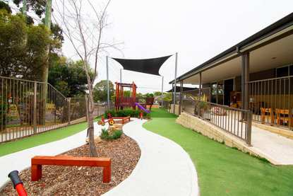 Great Beginnings Childcare - Floreat