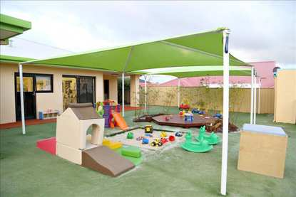 Sparrow Early Learning Wanneroo