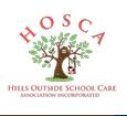 Hills Outside School Care Association Inc