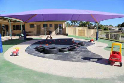 Sparrow Early Learning Seville Grove