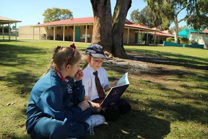 John Septimus Roe Anglican Community School Out Of School Care Programme Mirrabooka Campus