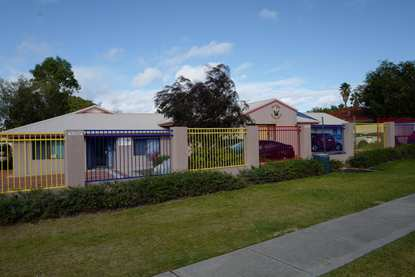 Kids College Child Care Centre