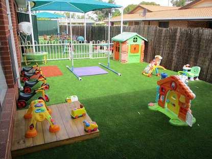 Kids On Carrington Childcare