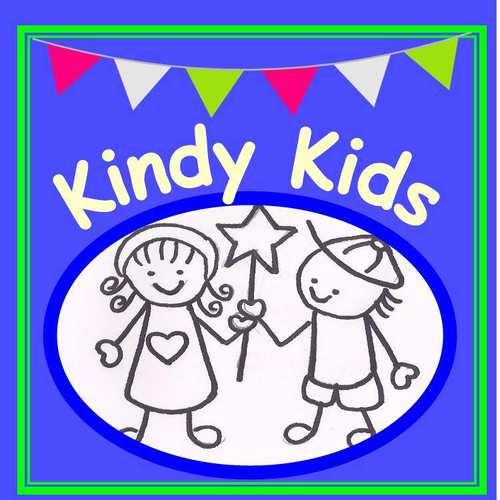 Kindy Kids at Frank Konecny