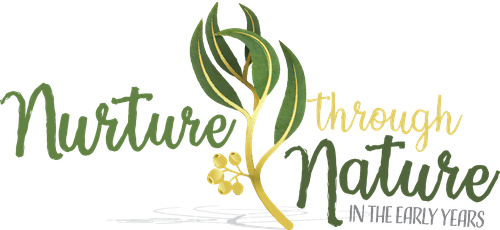 Nurture Through Nature in the Early Years Mandurah