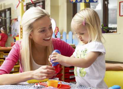 Young Smarties Child Care Centre