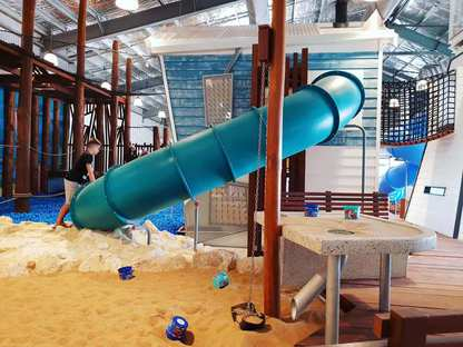 Lighthouse Playcentre